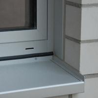 Fachthema: Spritzbare Dichtstoffe in der Anschlussfuge für Fenster und Außentüren in Fachthema: Spritzbare Dichtstoffe in der Anschlussfuge für Fenster und Außentüren auf www.abdichten.de