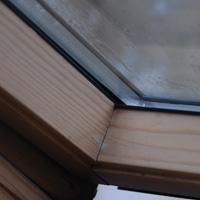 Fachthema: Glasabdichtung an Holz-Metall-Fensterkonstruktionen mit Dichtstoffen in Fachthema: Glasabdichtung an Holz-Metall-Fensterkonstruktionen mit Dichtstoffen auf www.abdichten.de
