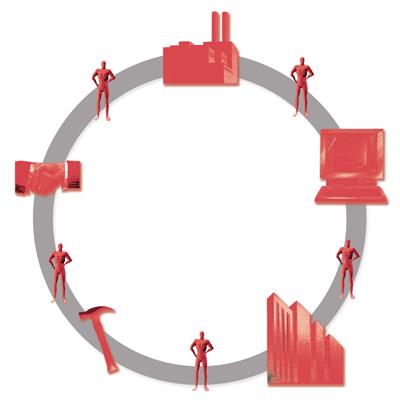 Beteiligte Verbände / Institutionen in IVD-Merkblatt 15 - Die Wartung von hochbelasteten bewegungsausgleichenden Dichtstoffen und aufgeklebten elastischen Fugenbändern auf www.abdichten.de