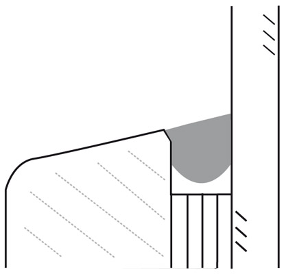 16 Fugeninstandsetzung in IVD-Merkblatt 10 - Glasabdichtung am Holzfenster mit Dichtstoffen auf www.abdichten.de