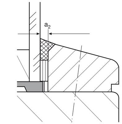 6 Verglasungssysteme  in IVD-Merkblatt 13 - Glasabdichtung an Holz-Metall-Fensterkonstruktionen mit Dichtstoffen auf www.abdichten.de