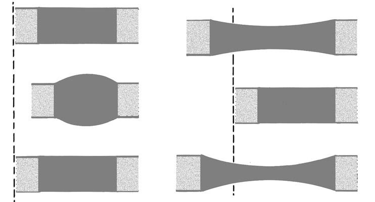 12 Begriffe in IVD-Merkblatt 22 - Anschlussfugen im Stahl- und Aluminium-Fassadenbau sowie konstruktiven Glasbau auf www.abdichten.de